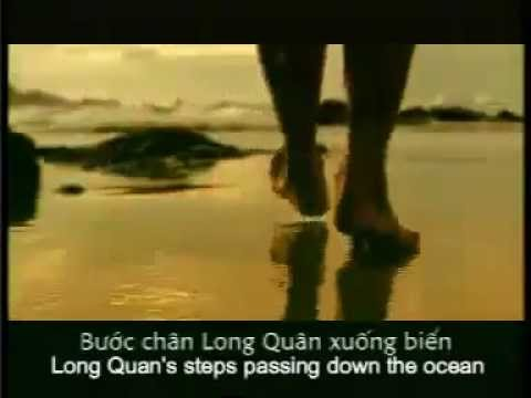 Nang niu bang chan Viet (quang cao Biti's 2002)