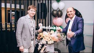 Салону мягкой мебели Natuzzi в Иркутске 5 лет!