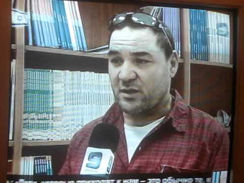 נפלאות תיכון מקיף רמת גן בחדשות ערוץ 9 - YouTube GB-47