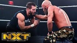 Tommaso Ciampa vs. Johnny Gargano: WWE NXT, April 8, 2020