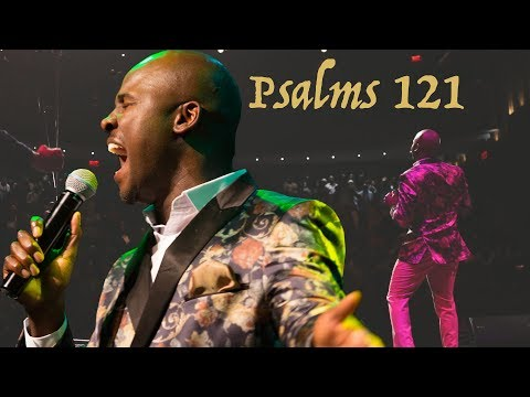 Thili Maumela - Psalm 121 (Turn on CC for Lyrics)