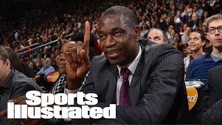 Dikembe Mutombo Putting Together Group To Buy Rockets | SI Wire | Sports Illustrated