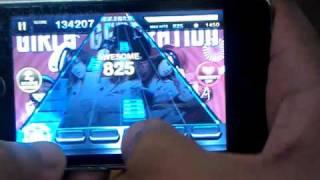 Tap Sonic - SNSD Genie - 6L Legend