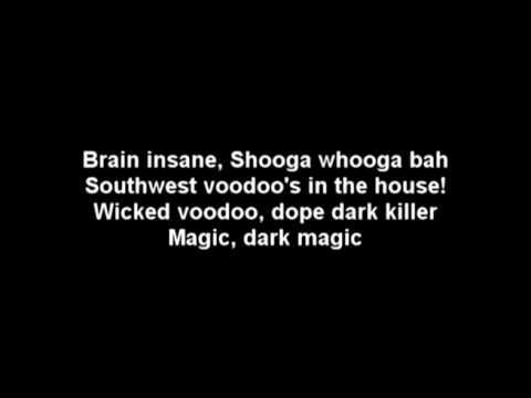 Insane Clown Posse - Great Milenko - Southwest Voodoo