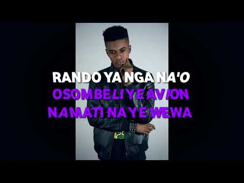 Gaz Mawete - Pika   (Lyrics)