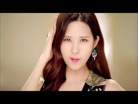 Every Snsd Mv But It's Just Seohyun's Lines