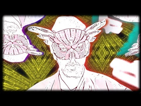 The Four Owls - Sound The Alarm Feat. Smellington Piff (OFFICIAL VIDEO)