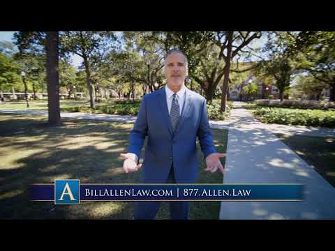 Why Allen Law Firm?