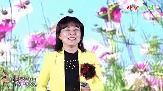 가수 정주리 안동역에서/원곡 진성 /사랑예술공연단 부천마루광장