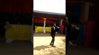 RAMXODYZE LIVE PERFORMANCE (NIKUMBUSHE SONG by RAYVAN ft BAHATI)official cover