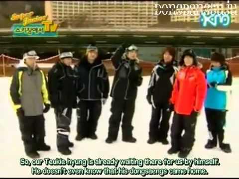 [Eng Sub] 060117 Super Junior $how Ep 7 [2_4]