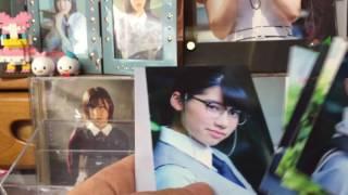 今回は欅坂46の徳山大五郎を誰が殺したか?Blu-rayが届きましたので開封...
