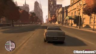 GTA IV Ballad Of Gay Tony PC - Booty Call (HD)