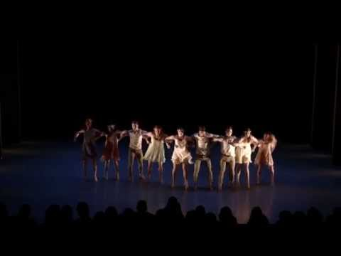 ED SHEERAN, give me love.  (marinda* davis choreography.)