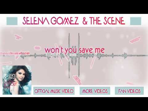 A Year Without Rain Lyrics - Selena Gomez