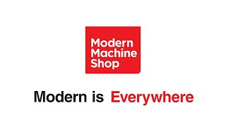 Modern is Everywhere