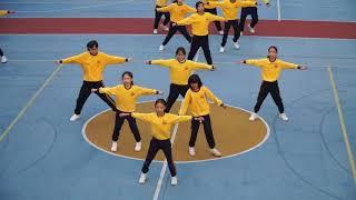 Publication Date: 2019-12-06 | Video Title: 石籬天主教小學50週年校慶 健身操