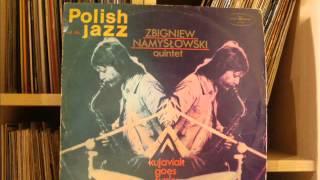Zbigniew Namysłowski Quintet – Kujaviak Goes Funky (winyl) full album