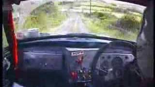 Gambar cover RALLY MIKE DOODY MUNSTER IN A MINI SS6