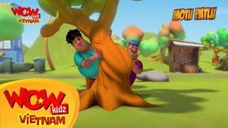 Motu Patlu Superclip 56 - Hai Chàng Ngốc - Cartoon Movie - Cartoons For Children