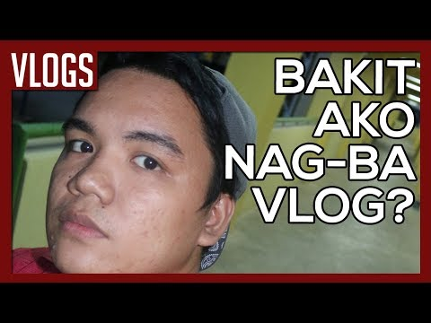 Vlog#5 | Introduce Yourself | BuhayGuroVlogs