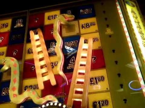 Adders & Ladders Huge Streak Chasing.wmv