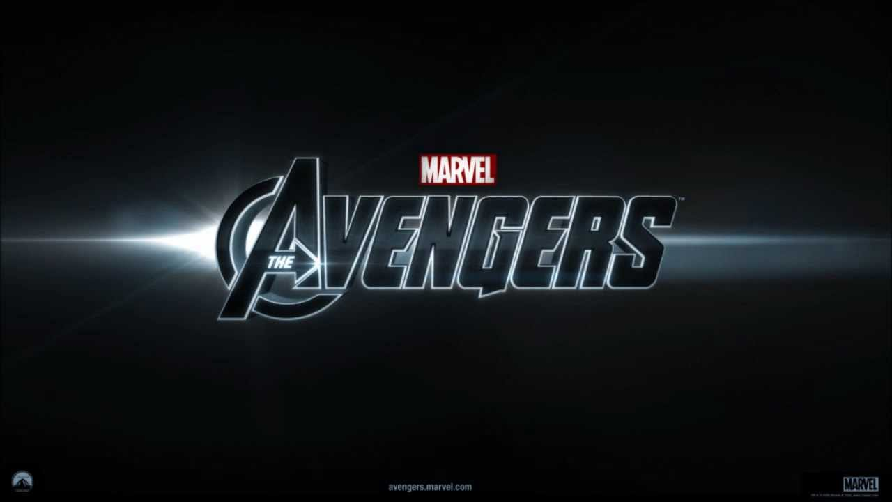 The Avengers 2012 Screensaver - YouTube