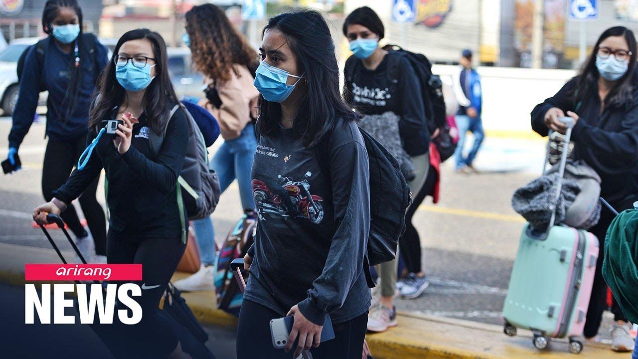 Spain coronavirus toll surges; more countries tighten controls