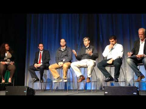 UAS Reno 2015 - Session VIII – Panel: Looking Ahead at Factors Influencing the Industry