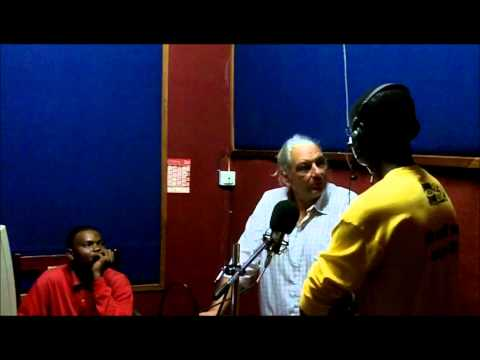 Interview radio Lumière (1) Cameroun