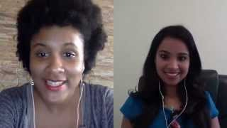 The Bold & Blissful Woman Online Summit - Interview with Sherina Mayani