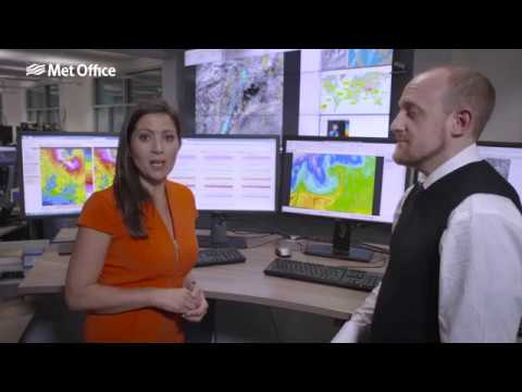 What will Storm Caroline mean for Norfolk?