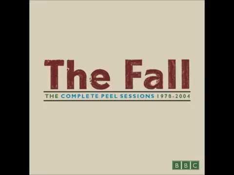 hot sale online e27ef 47adf The Fall s final John Peel Session (2004)