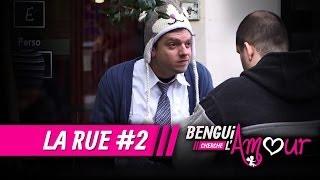 Bengui cherche l'Amour #2 - Studio Bagel