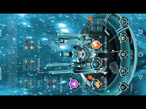 3d space galaxy theme apps on google play