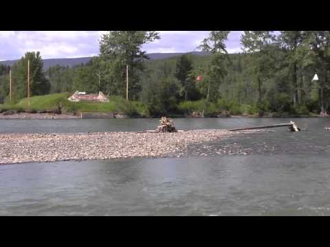 Smithers Events, McBike Fishing Report For Bulkley, Skeena