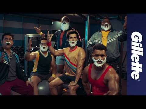 gillette-skinguard--loves-your-skin-as-much-as-you-do-|-gillette-india