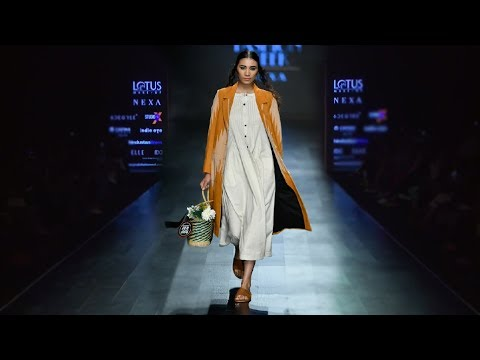 Munkee See Munkee Doo | Spring/Summer 2019 | India Fashion Week