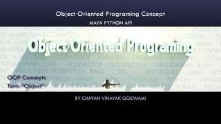2 - Object Oriented Programming Concept