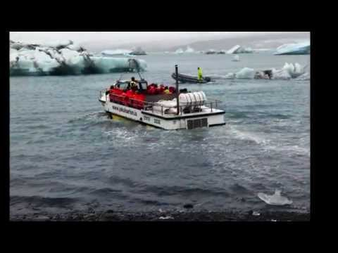 Implications of Climate Change on Canadian Arctic Tourism