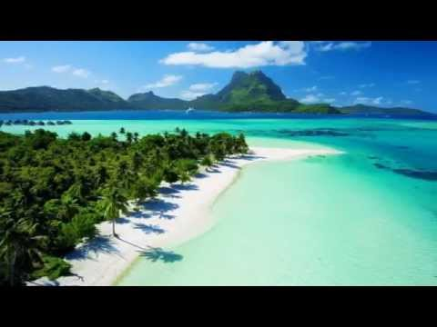 The most beautiful places in the world - BORA BORA