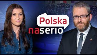 Grzegorz Braun: polski żołnierz, polska policja, polska bezpieka