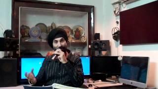 Tumhara chahne wala - jasvinder dhani live