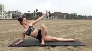 12 Minute Advanced Stretch Flow