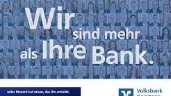 Volksbank Konstanz - Wir sind mehr als Ihre Bank I