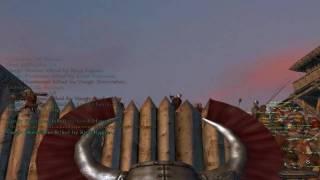 Mount & Blade Gameplay (PC) HD