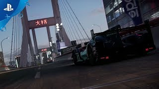 Grid | 'Get Your Heart Racing' Trailer | PS4