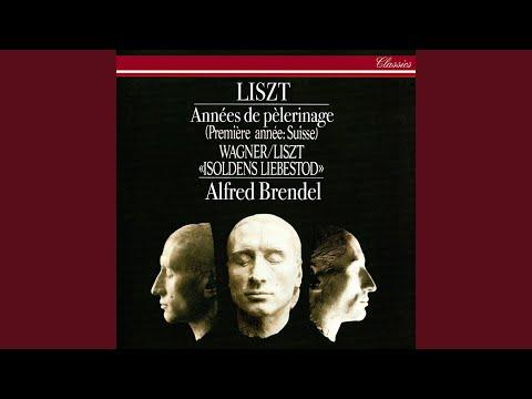 Liszt: Années de pèlerinage: 1e année: Suisse, S.160 - 4. Au bord d'une source