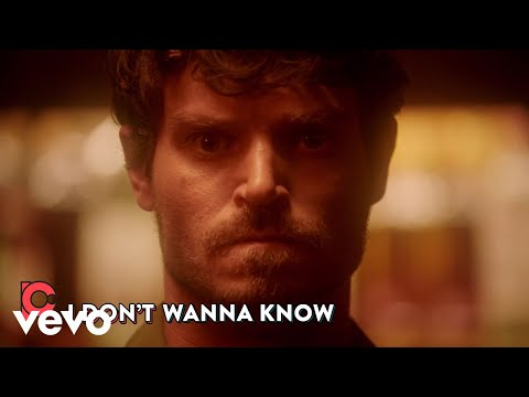 Punctual - I Don't Wanna Know (Official Video)