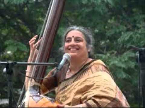 Ashwini Bhide-Deshpande Rag Puriya Dhanashree A 9 swarmanttra